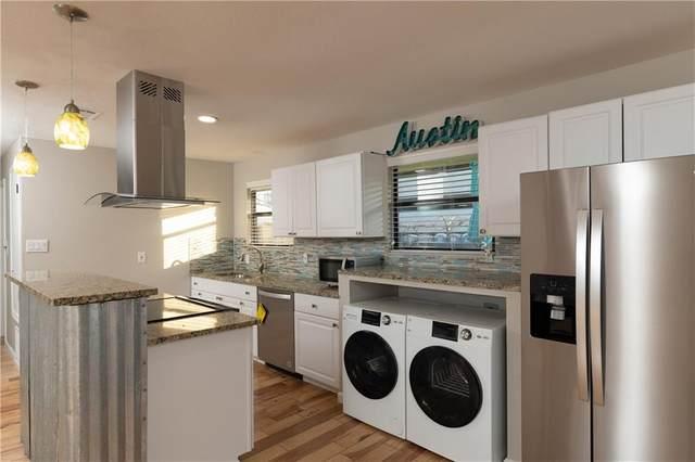 1503 Robert Weaver Ave, Austin, TX 78702 (#2759690) :: Umlauf Properties Group