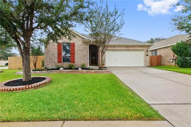 3500 Shellcastle Ln, Round Rock, TX 78681 (#2759721) :: Papasan Real Estate Team @ Keller Williams Realty
