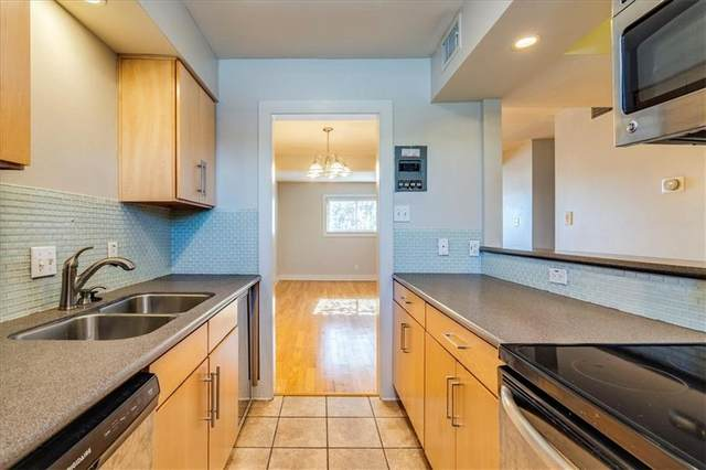 3815 Guadalupe St #307, Austin, TX 78751 (#2759753) :: Ben Kinney Real Estate Team