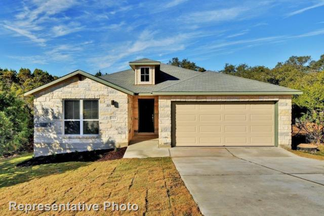 2602 Wilson Ave, Lago Vista, TX 78645 (#2759913) :: The Perry Henderson Group at Berkshire Hathaway Texas Realty