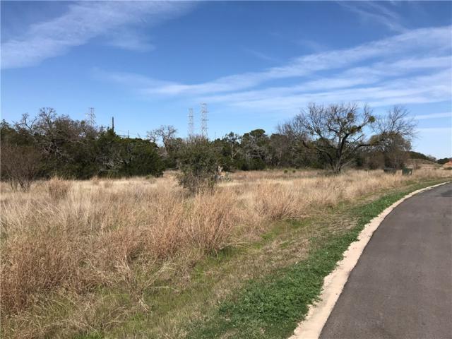 Lot 58-59 Pristine Pass, Buchanan Dam, TX 78609 (#2760045) :: RE/MAX Capital City