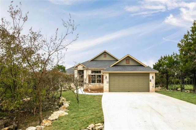 43 Whistling Wind, Wimberley, TX 78676 (#2760745) :: The Perry Henderson Group at Berkshire Hathaway Texas Realty