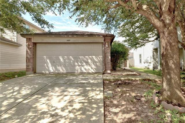 6609 Doyal Dr, Austin, TX 78747 (#2761129) :: Papasan Real Estate Team @ Keller Williams Realty
