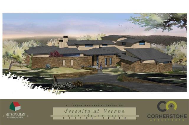 3817 Verano Dr, Austin, TX 78735 (#2761150) :: Ana Luxury Homes