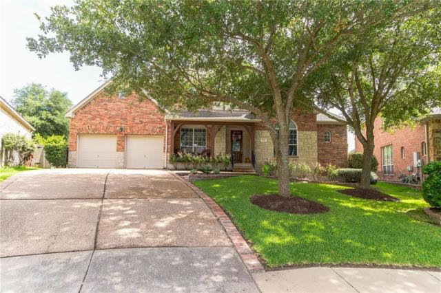 2814 Cool River Loop, Round Rock, TX 78665 (#2761571) :: Papasan Real Estate Team @ Keller Williams Realty