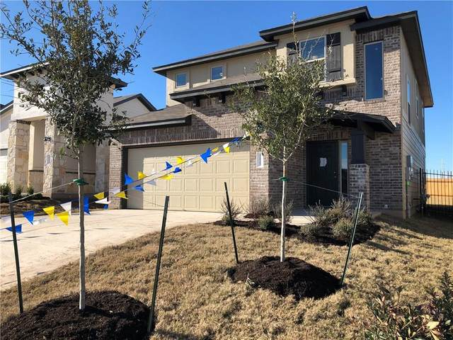 149 Munk Ln, Leander, TX 78641 (#2762133) :: Ben Kinney Real Estate Team
