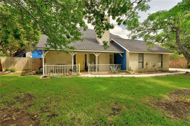 501 Tyrone Dr, Leander, TX 78641 (#2762231) :: Ana Luxury Homes