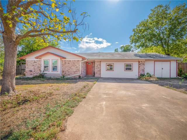 1403 Massengale St, Pflugerville, TX 78660 (#2763013) :: The Perry Henderson Group at Berkshire Hathaway Texas Realty