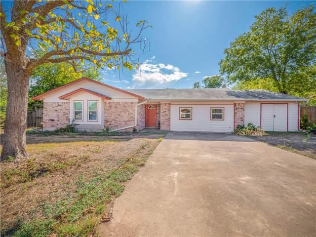 1403 Massengale St, Pflugerville, TX 78660 (#2763013) :: Douglas Residential