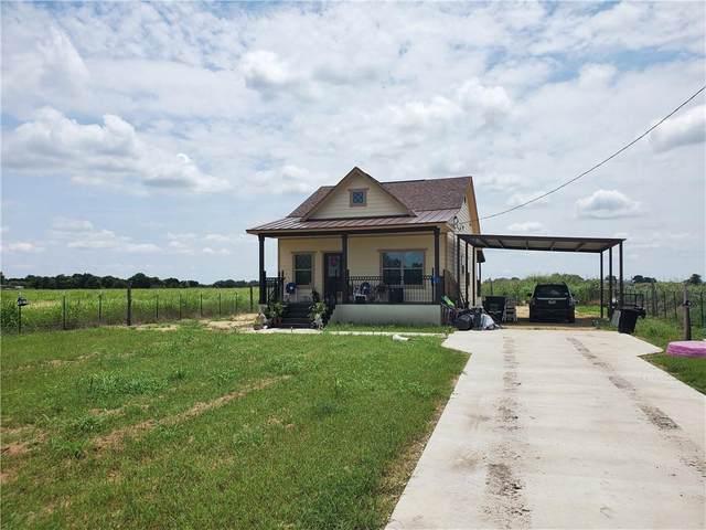 1400 Lovers Ln, Lockhart, TX 78644 (#2763355) :: Papasan Real Estate Team @ Keller Williams Realty