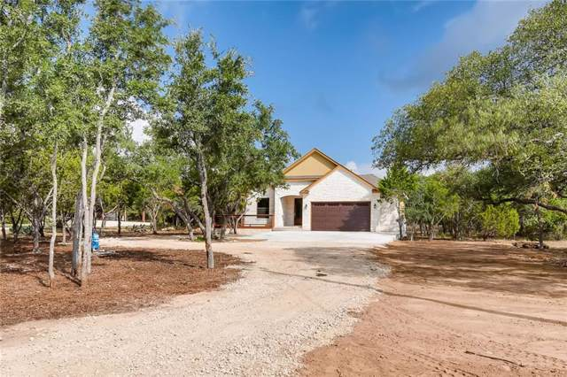 110 Meadow View Dr, Wimberley, TX 78676 (#2763405) :: Papasan Real Estate Team @ Keller Williams Realty
