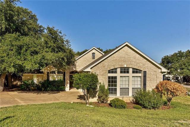 315 Plum Dr, Lakeway, TX 78734 (#2763588) :: The Perry Henderson Group at Berkshire Hathaway Texas Realty
