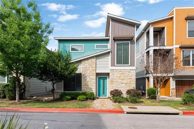 2624 Witsome Loop 53C, Austin, TX 78741 (#2763633) :: Papasan Real Estate Team @ Keller Williams Realty