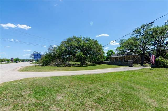 2305 W 290 Highway, Dripping Springs, TX 78620 (#2764103) :: Green City Realty
