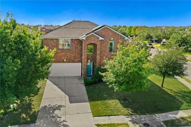 4601 Rolling Water Dr, Pflugerville, TX 78660 (#2764412) :: Papasan Real Estate Team @ Keller Williams Realty