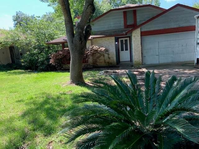 3001 Norfolk Dr, Austin, TX 78745 (#2764510) :: 10X Agent Real Estate Team