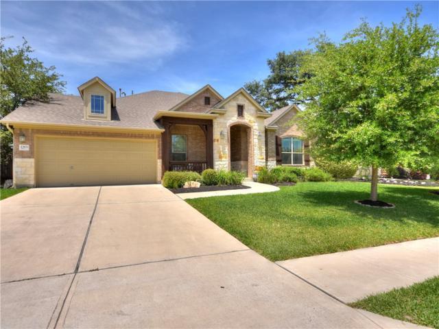 2303 Erica Kaitlin Ln, Cedar Park, TX 78613 (#2765357) :: RE/MAX Capital City