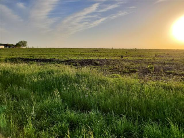 Lot 4 Fm 619, Taylor, TX 76574 (#2766526) :: Realty Executives - Town & Country