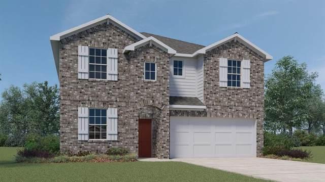 145 Hunter Loop, Bertram, TX 78605 (#2766813) :: First Texas Brokerage Company
