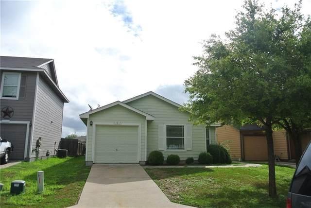 13017 Maidenhair Trl, Elgin, TX 78621 (#2767417) :: Papasan Real Estate Team @ Keller Williams Realty