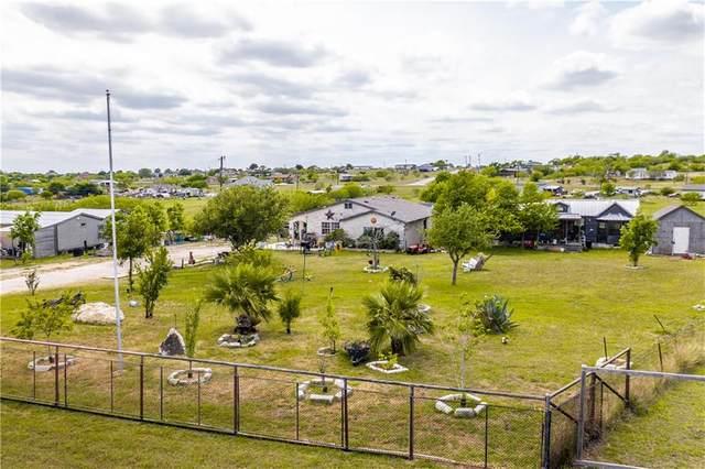 921 Ranch House Loop, Niederwald, TX 78640 (#2767651) :: Lancashire Group at Keller Williams Realty