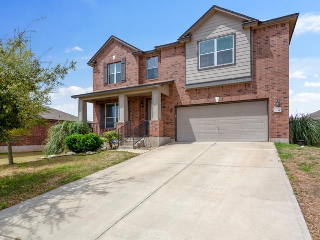 1131 Sussex Pl, Round Rock, TX 78665 (#2767961) :: Watters International