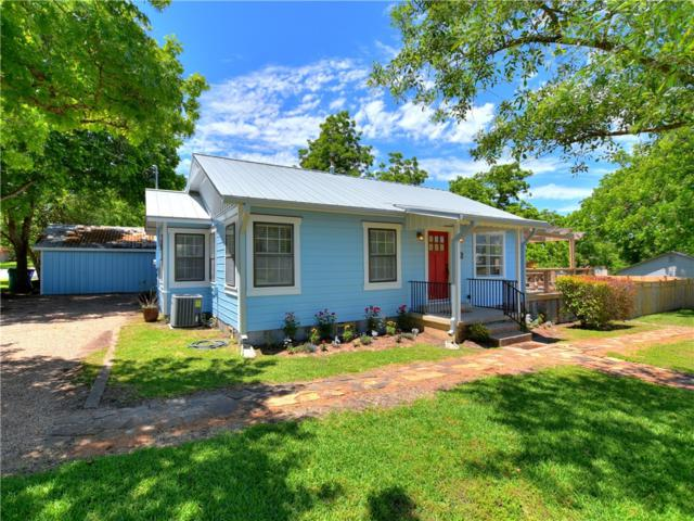 202 S 3rd St, Pflugerville, TX 78660 (#2768076) :: The Heyl Group at Keller Williams