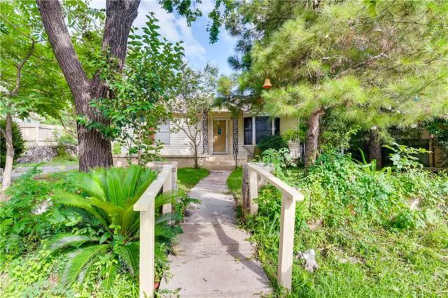 2402 S 3rd St, Austin, TX 78704 (#2768208) :: Ben Kinney Real Estate Team