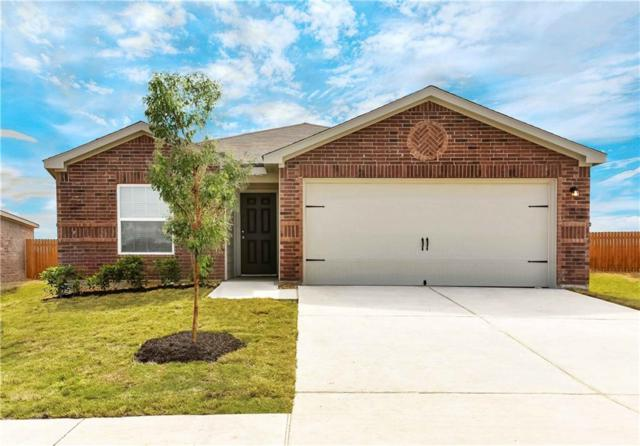 144 Proclamation Ave, Liberty Hill, TX 78642 (#2768477) :: Magnolia Realty