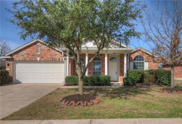 1109 Sweet Leaf Ln, Pflugerville, TX 78660 (#2768583) :: RE/MAX Capital City