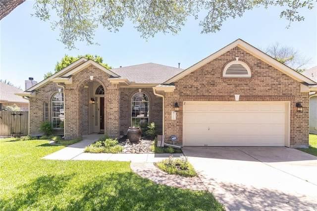 20006 Canterwood Ln, Pflugerville, TX 78660 (#2768659) :: Papasan Real Estate Team @ Keller Williams Realty