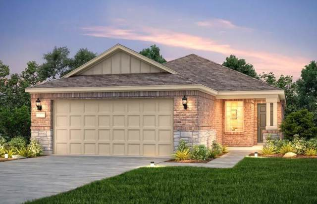 603 Rockport St, Georgetown, TX 78633 (#2768670) :: RE/MAX Capital City