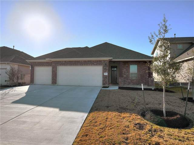 20312 Crested Caracara Ln, Pflugerville, TX 78660 (#2768792) :: RE/MAX Capital City