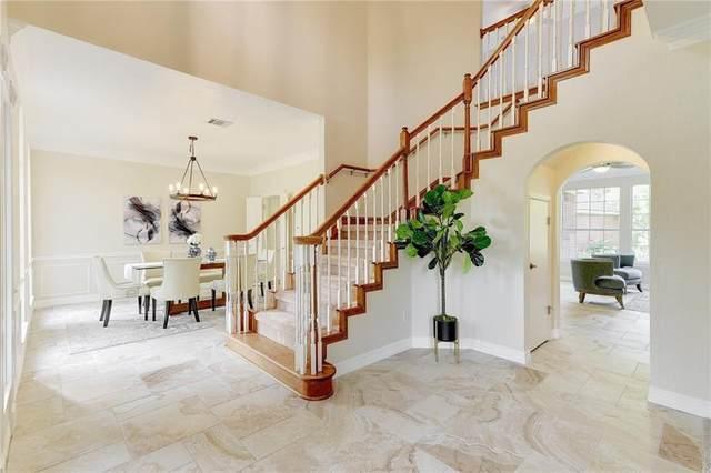 8213 Gutherie Dr, Austin, TX 78750 (#2769962) :: Papasan Real Estate Team @ Keller Williams Realty