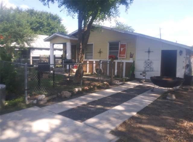 6803 Cruz St, Austin, TX 78741 (#2770442) :: Papasan Real Estate Team @ Keller Williams Realty