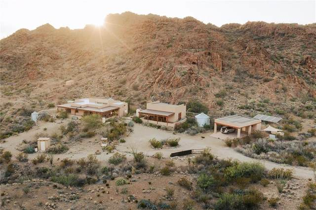 Alpine, TX 79852 :: Papasan Real Estate Team @ Keller Williams Realty