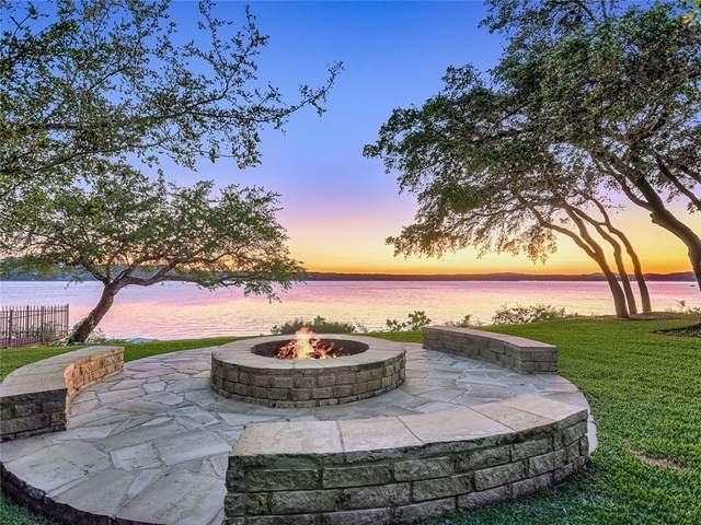 14503 Ridgetop Ter, Austin, TX 78732 (#2770752) :: Papasan Real Estate Team @ Keller Williams Realty