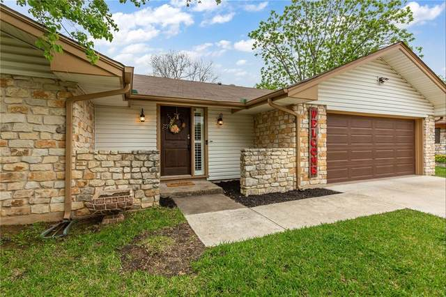 407 Dove Creek Dr, Round Rock, TX 78664 (MLS #2771461) :: Brautigan Realty