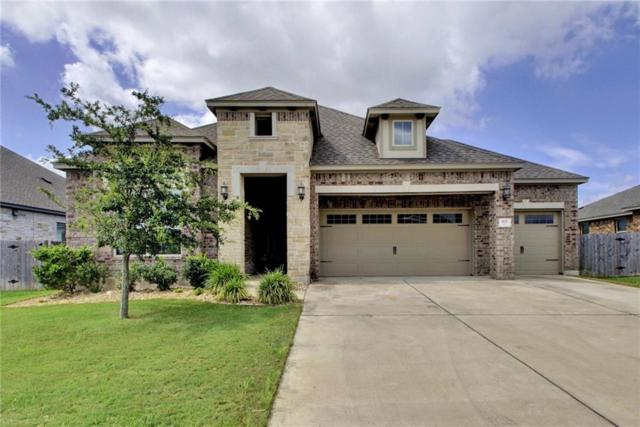 801 Carillion Dr, Pflugerville, TX 78660 (#2771488) :: 12 Points Group