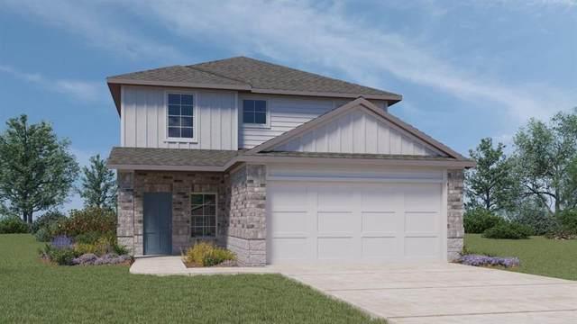 105 Oxbow Ter, Bastrop, TX 78602 (#2772224) :: Papasan Real Estate Team @ Keller Williams Realty