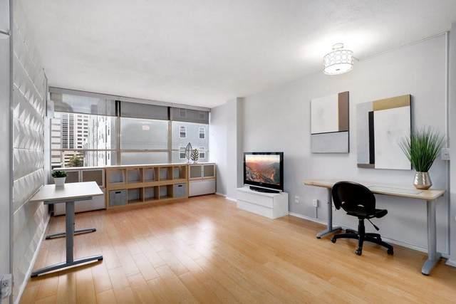1800 Lavaca St A-506, Austin, TX 78701 (#2773621) :: Papasan Real Estate Team @ Keller Williams Realty