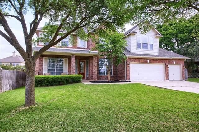 2501 Caparzo Dr, Cedar Park, TX 78613 (#2773713) :: Papasan Real Estate Team @ Keller Williams Realty