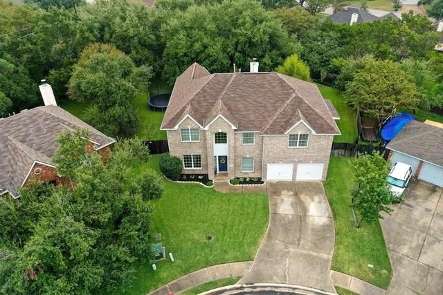 1303 Brian Wood Dr, Cedar Park, TX 78613 (#2774231) :: Papasan Real Estate Team @ Keller Williams Realty