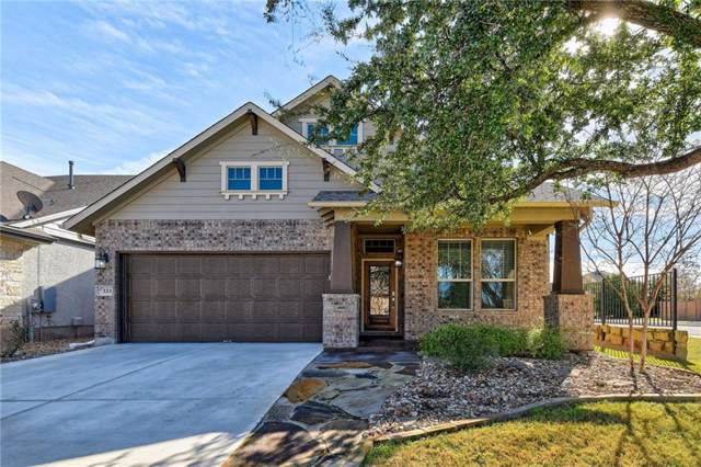 321 Penna Ln, Georgetown, TX 78628 (#2775162) :: Watters International