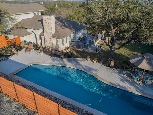 15205 Parakeet St, Austin, TX 78734 (#2776111) :: Watters International