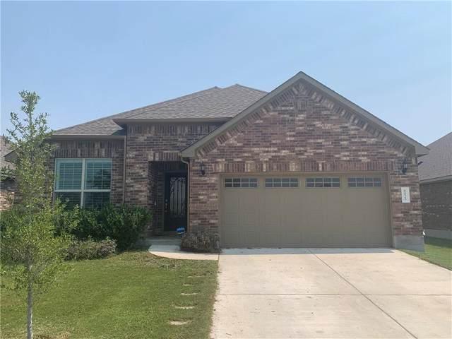 8025 Mozart St, Round Rock, TX 78665 (#2776805) :: Ben Kinney Real Estate Team