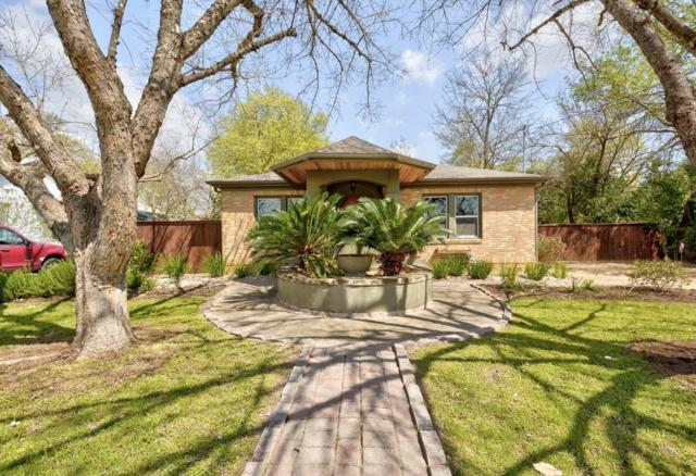 1204 Ruth Ave, Austin, TX 78757 (#2776961) :: The Heyl Group at Keller Williams