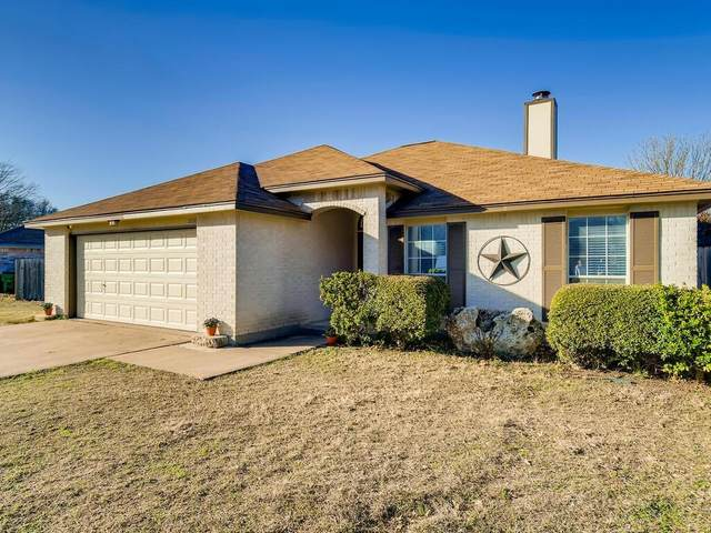 2300 Sycamore Trl, Round Rock, TX 78664 (#2777239) :: Lucido Global
