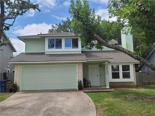 10308 Bilbrook Pl, Austin, TX 78748 (#2777298) :: Watters International