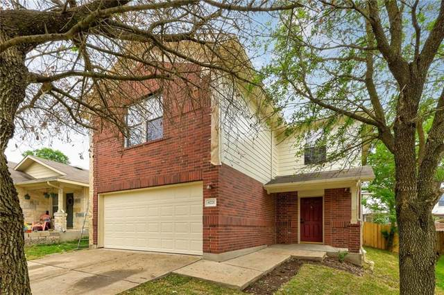8721 Davis Oaks Trl, Austin, TX 78748 (#2777912) :: Zina & Co. Real Estate
